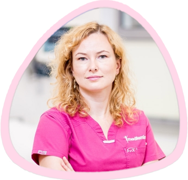 Dr n.med. Agnieszka Konieczna