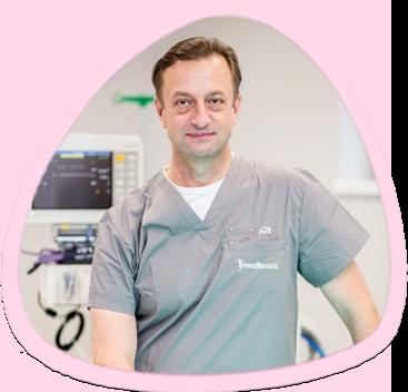 Dr Marcin Zborowski