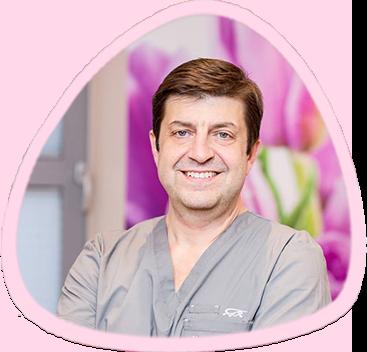 Dr Marek Pochwałowski