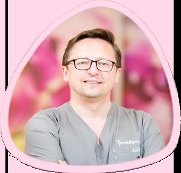 prof. dr hab. n. med. Robert Śmigiel